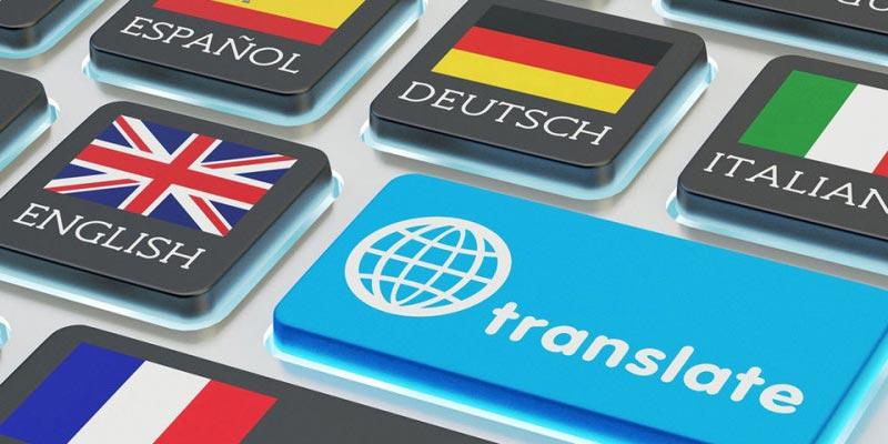 آموزش ساخت ربات مترجم تلگرام