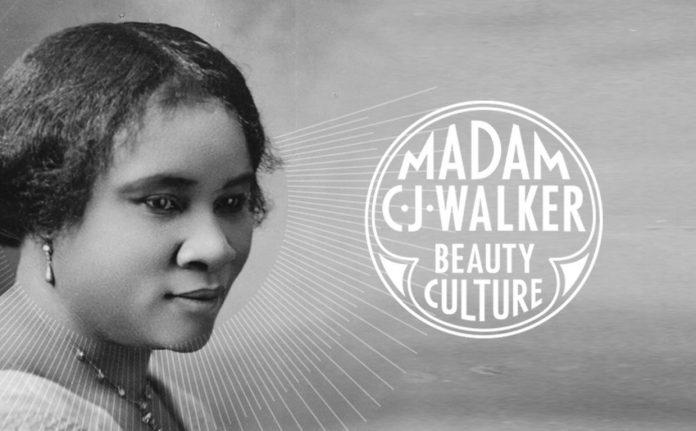 داستان موفقیت مادام واکر اولین کارآفرین میلیونر زن آفریقایی تبار آمریکا