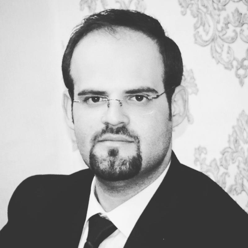 Mohammad.H Darabi     -     محمدحسن دارابی