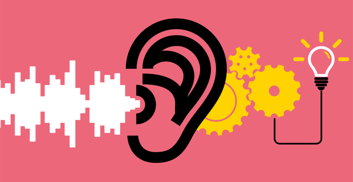 سه ترس بزرگ مدیران برای فرار از گوش دادن