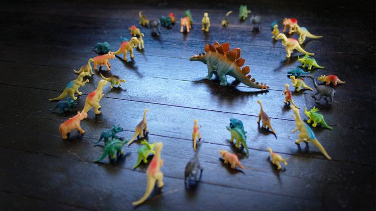 آیا سبک رهبری به تعداد نفرات تیم وابسته است؟