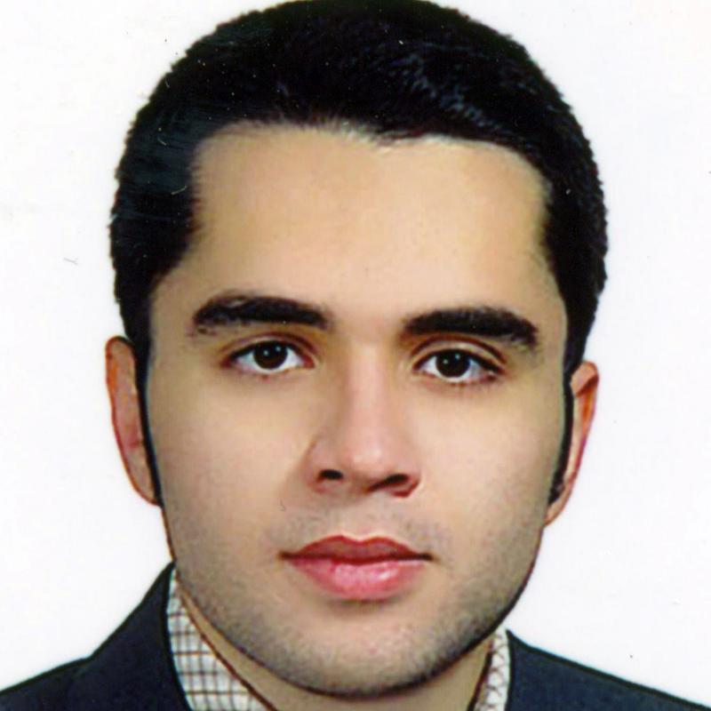 Ali Hosseinzadeh