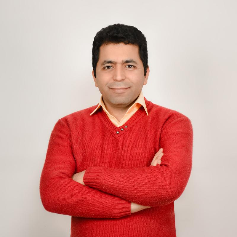 Hossein Zolfi