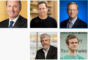برخی از افراد مشهور حوزه کارآفرینی و اقتصاد