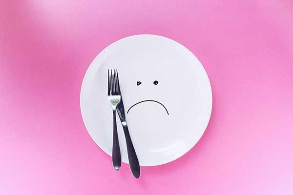 رژیم غذایی المنتال