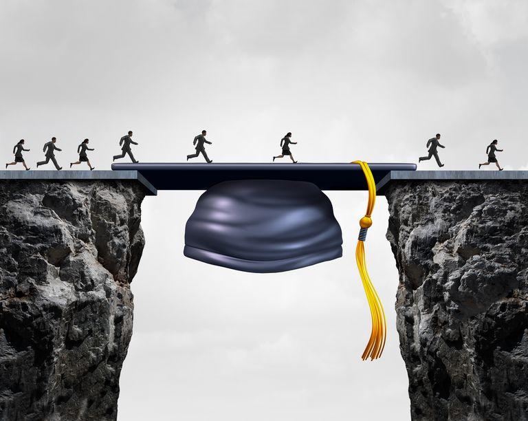 تفاوت مدرک MBA با دوره MBA و Master's Degree