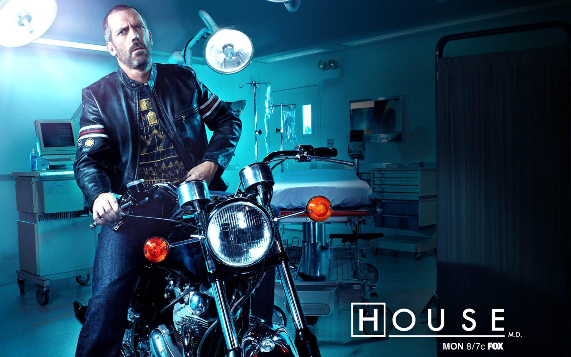 بازاریابی به سبک دکتر هاوس  Dr. House