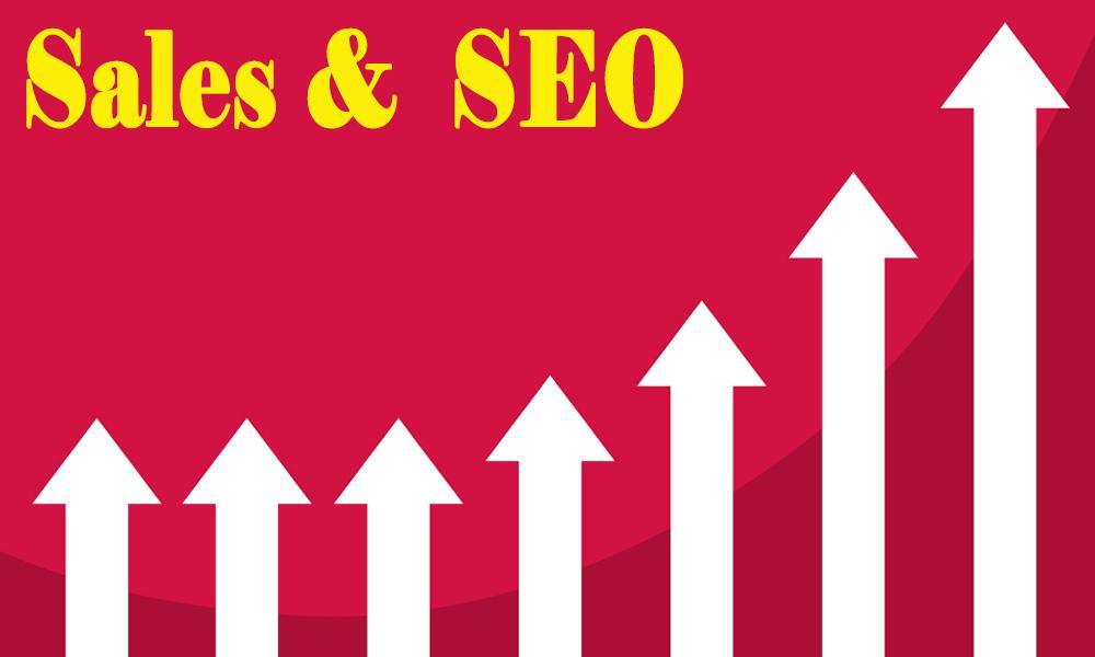افزایش میزان فروش بوسیله سئو سایت SEO