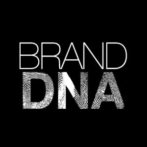 دی.ان.ای DNA برند چیست ؟