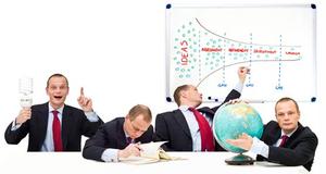 ۵ اشتباه مدیریت فروش در مورد قیف فروش