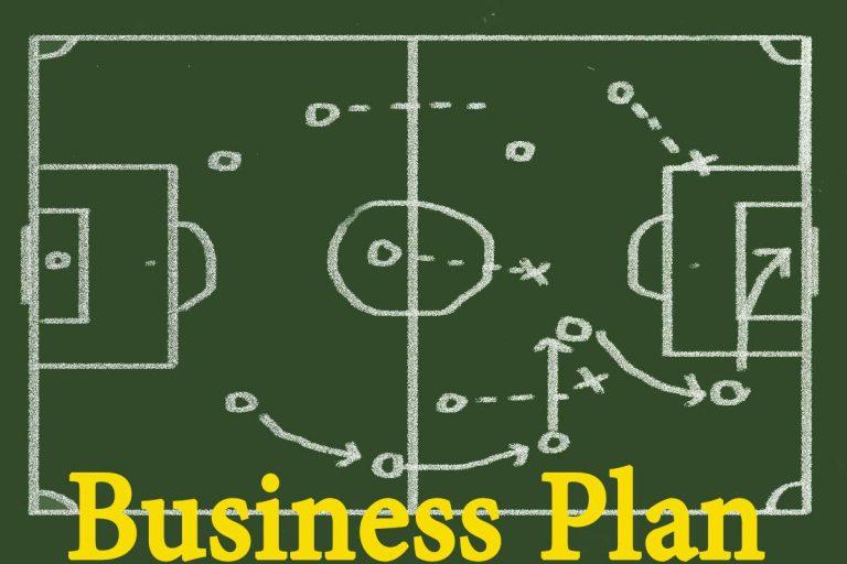 ۱۰ فایده نوشتن طرح کسب و کار ( بیزینس پلن )