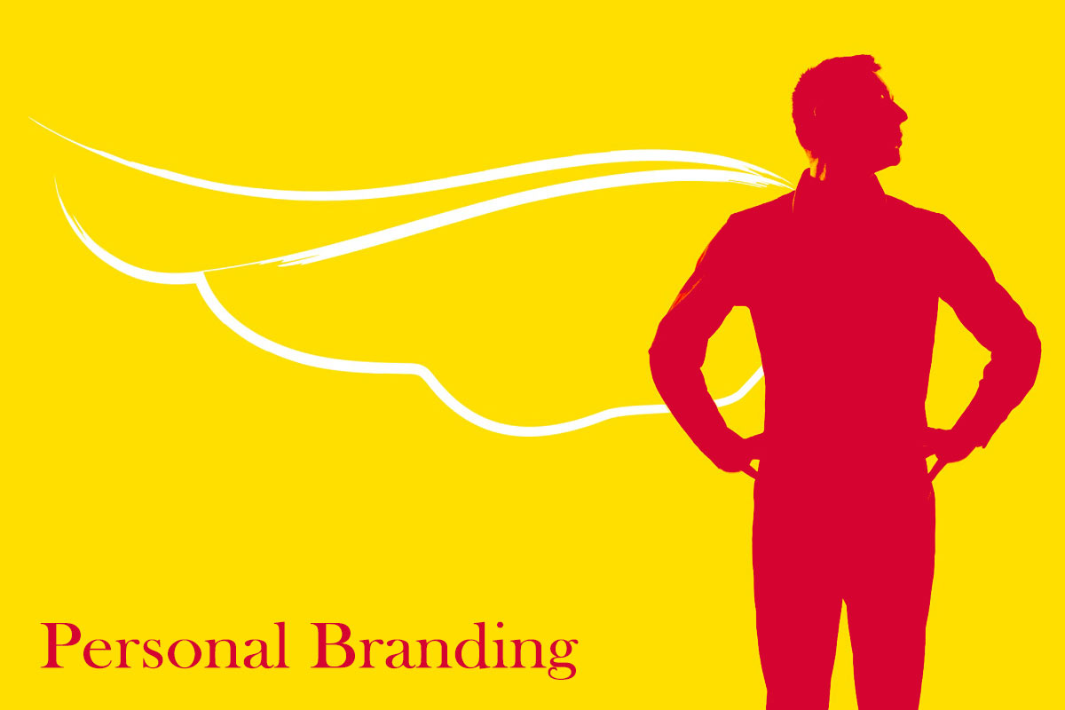 برندسازی شخصی Personal Branding چیست ؟