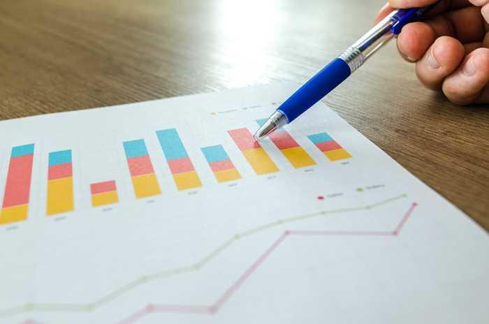 تعیین ارزش وب سایت