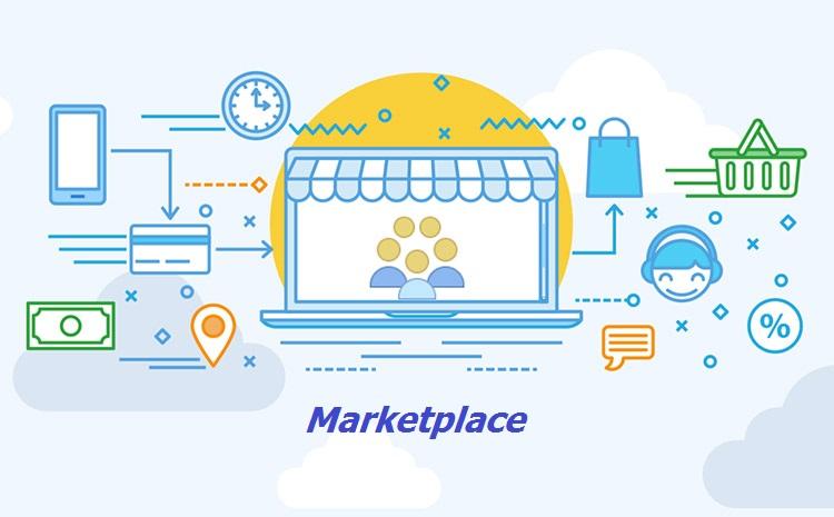 استفاده از بازارهای برخط؛ اولین گام برای تبدیل یک خرده فروشی آفلاین به آنلاین