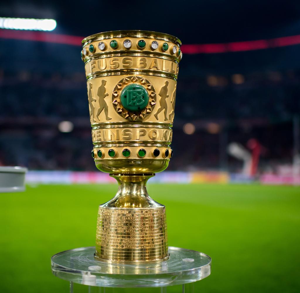 شگفتی های دور دوم جام حذفی آلمان