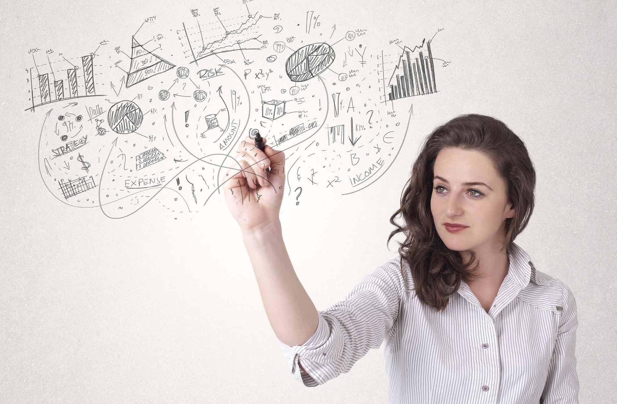 مدیرمحصول کسی است که پیچیدگی های تولید محصول را آنقدر ساده می کند که قابل پیاده سازی باشند.