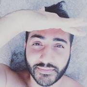 Amir Alidadi