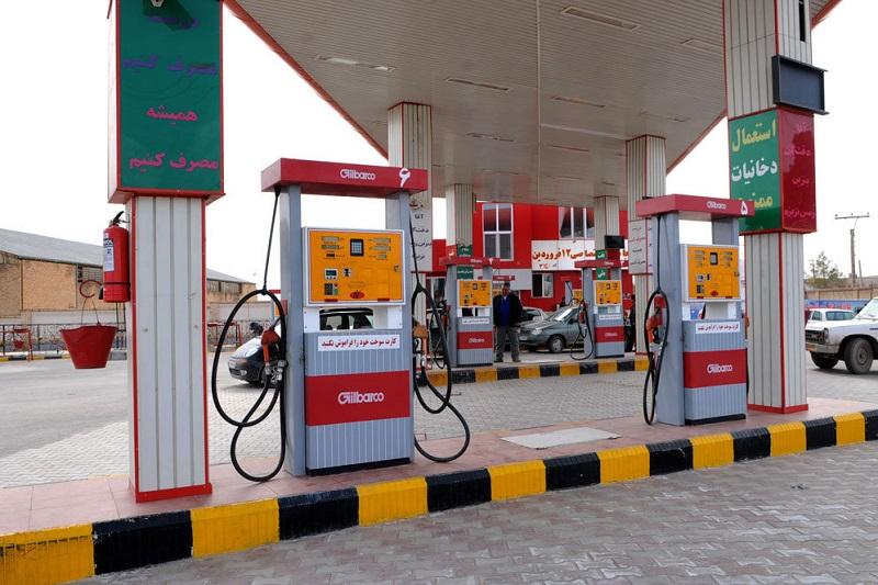 بنزین را نمی شود تحریم کرد