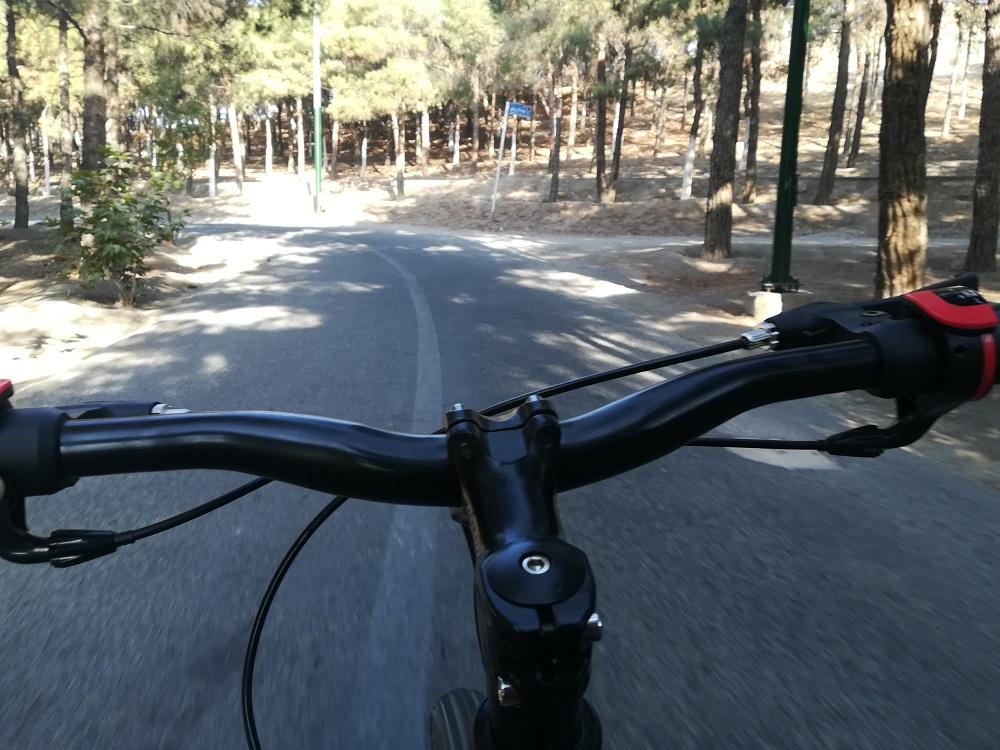 از دوچرخهسواری تا سبک زندگی!