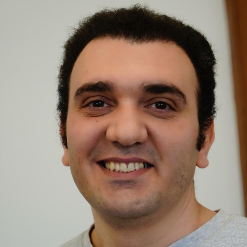 Amir H. Jadidinejad