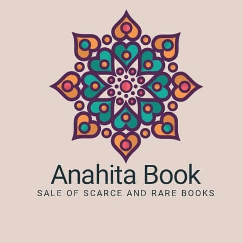 anahitabook