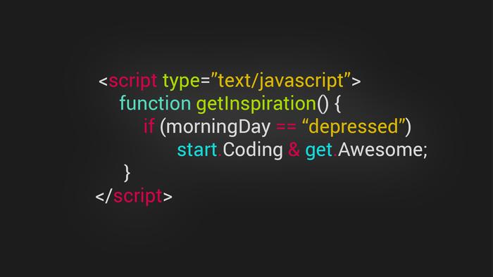 آینده برای برنامه نویسان وب
