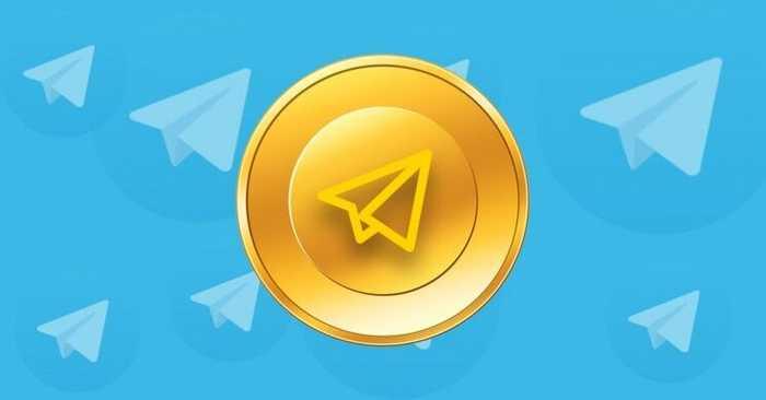 ارز مجازی تلگرام هرگز عرضه نمی شود