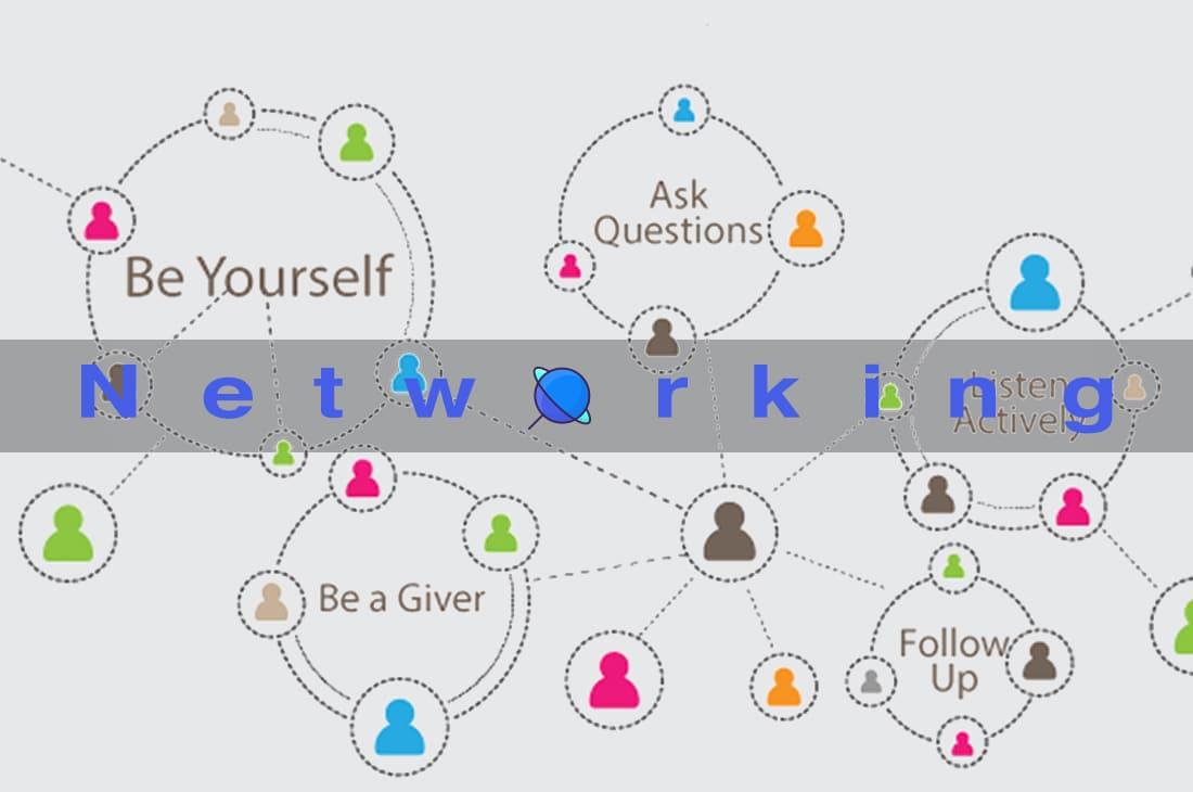 چرا شرکت کردن در رویداد شبکه سازی مهم است؟