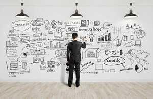 بنیانگذار استارتاپ کیست و چه ویژگیهایی دارد؟