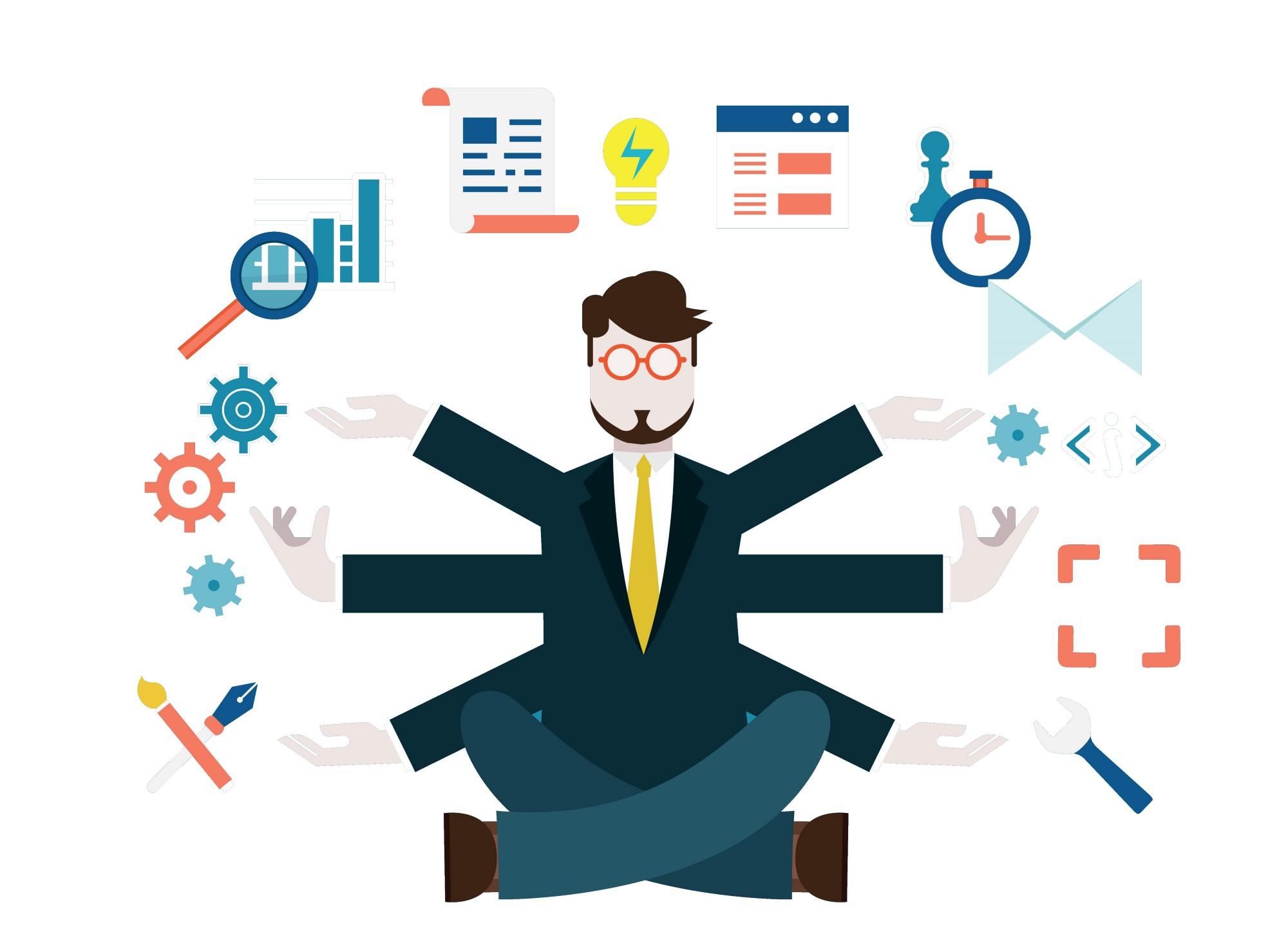 نقش مدیر محصول در استارتاپ