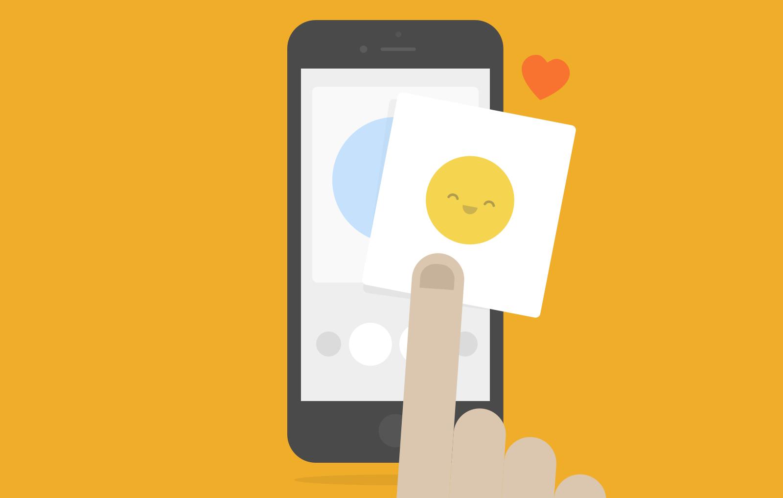 اهمیت دیزاین رابط کاربری