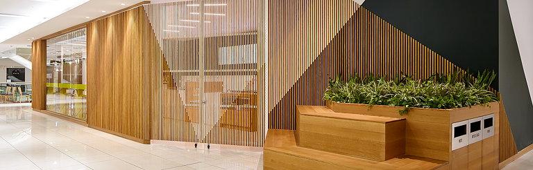 ریتم و طراحی کافه