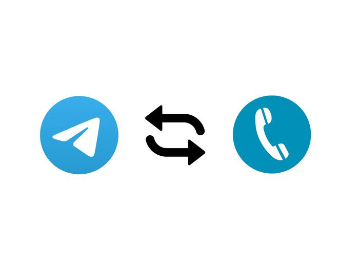 استخراج شماره از آیدی تلگرام + ماجرای تلگرام و لو رفتن شمارهها