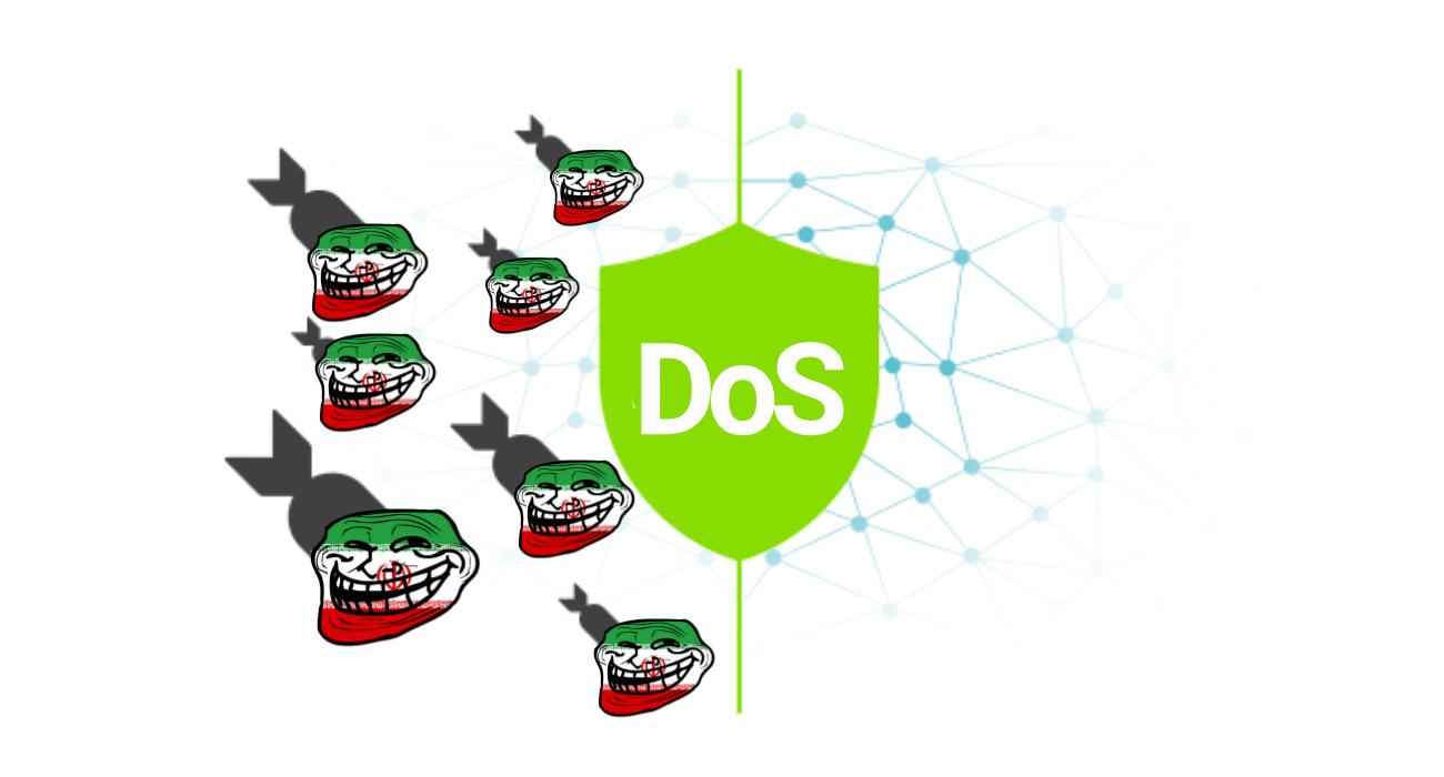 چرا ما ایرانیها رفتاری مثل حملات DoS داریم؟