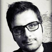 Shahram Ashrafnia
