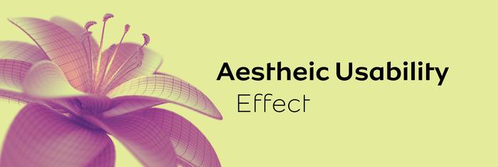 اثر زیبایی بر کاربردپذیری / Aesthetic Usability