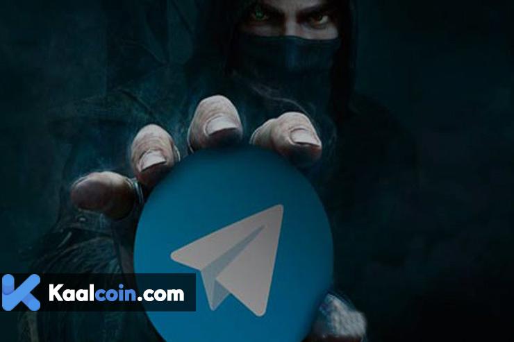 آموزش نصب کیف پول تلگرام و دریافت ارز دیجیتال گرام رایگان