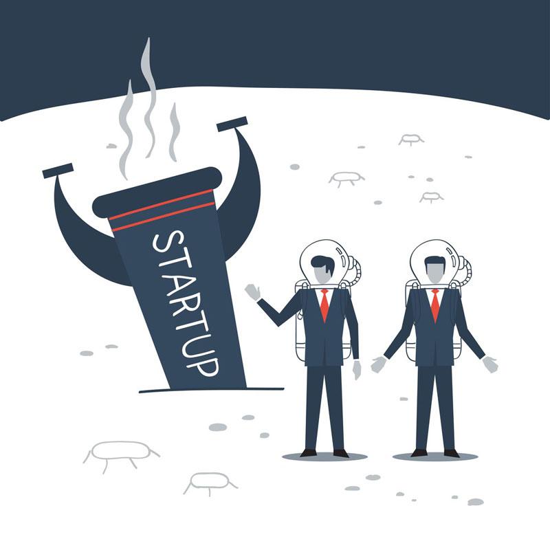 ۳ اشتباه مهلک استارت آپ ها بر اساس تجربیاتم