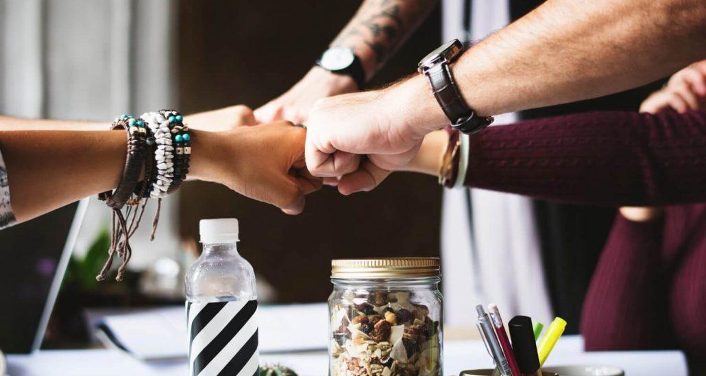 ۱۰ روش بهبود کسب و کارهای کوچک – منصور کیارش