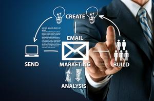 ایمیل مارکتینگ-متوسط باز شدن ایمیل و کلیک در هر صنعت چقدر است؟