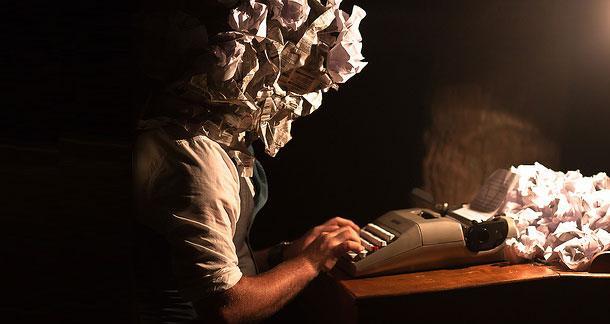 چطور یک نویسنده شویم: گفتمانی رک و پوست کنده با شمایی که هوس نوشتن داری