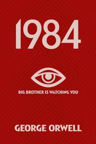 خلاصه ای کوتاه و کامل بر 1984
