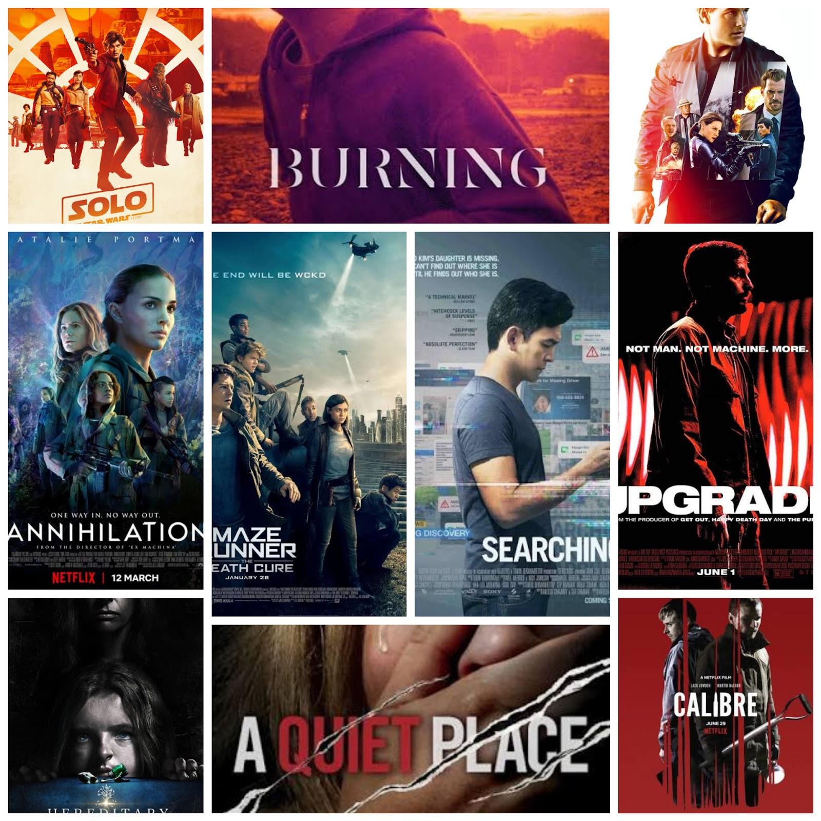 ۱ + ۲۳ فیلم که ارزش دیدن دارند !