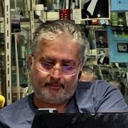 Ramin Kimiaghalam