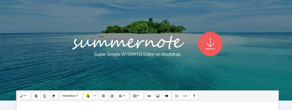 حذف استایل متن هنگام کپی در ادیتور summernote!