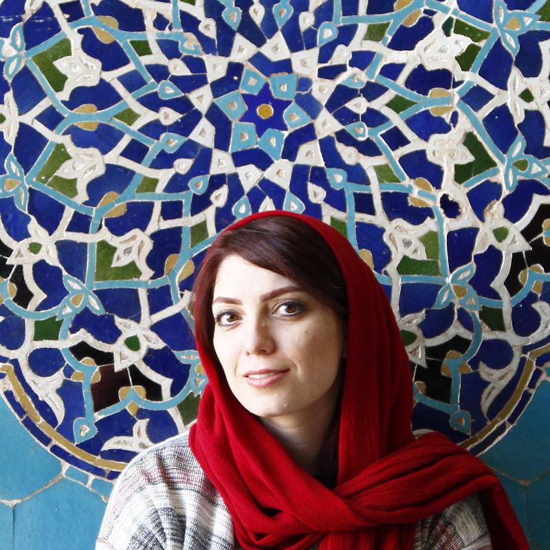 MaryamPazouki