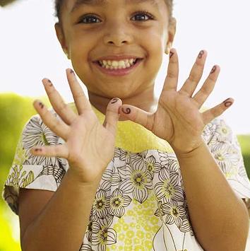 راز شگفت پرورش یک کودک خوشرفتار