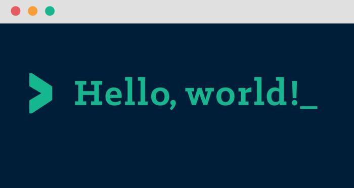 سلام دنیا!.. ای کاش زودتر..
