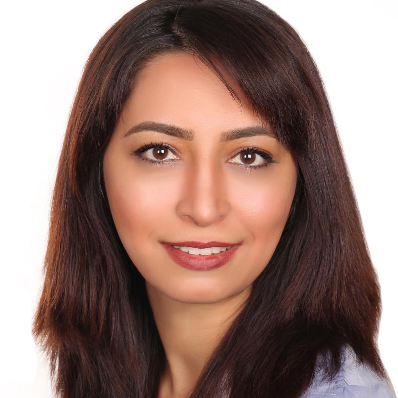 هانیه تهرانی