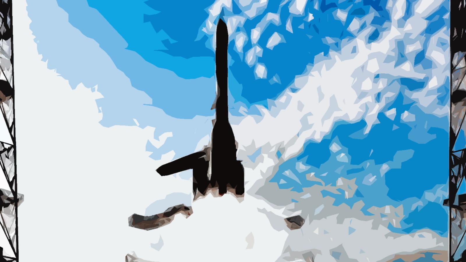 از ناهید تا پیام؛ تاریخچه ماهواره های ایرانی - بخش اول
